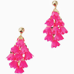 Lilly Pulitzer Hey Bouquet Earrings