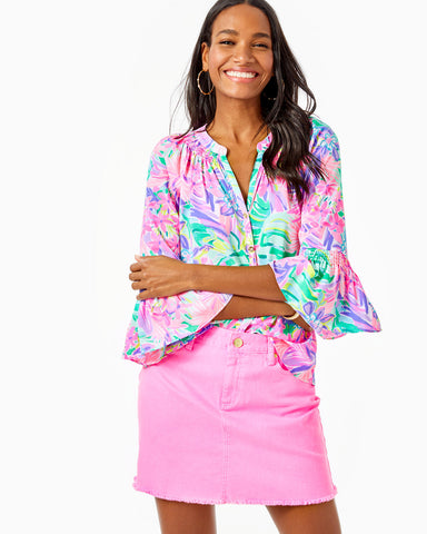 Lilly Pulitzer Kooper Skirt