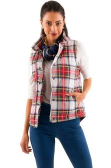 Gretchen Scott Duke of York Puffer Vest