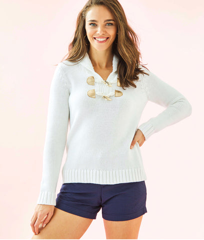 Bainbridge sweater