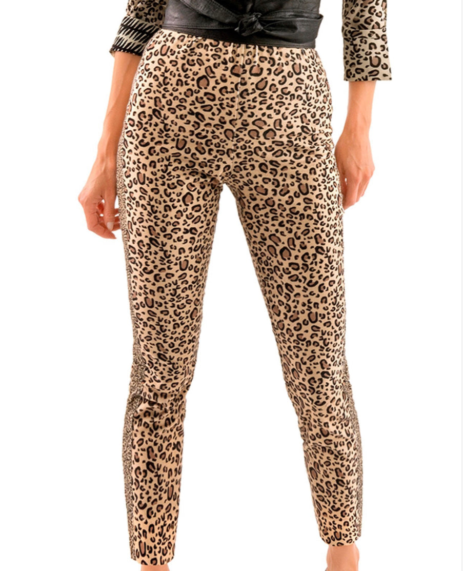 Gretchen Scott Cougar Pull On Pant