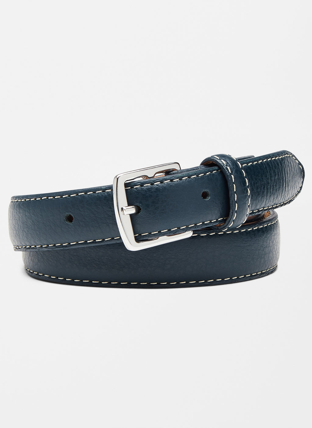 Peter Millar  Ladies Everyday Leather Belt LS19A19