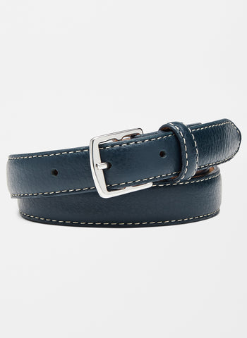 LS19A19 Ladies Everyday Leather Belt