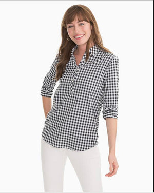 Hadley IC Gameday Gingham