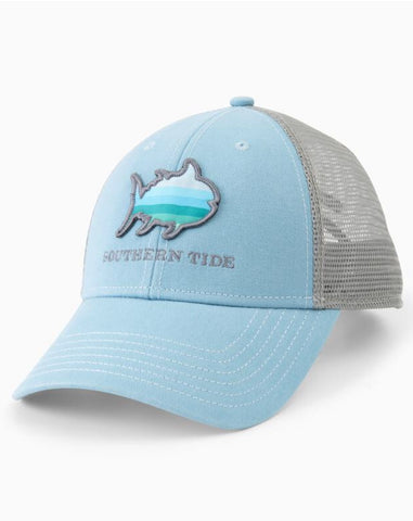 5130 Sea Level Gradient Skipjack Trucker Hat