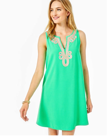 Cherlyn Soft Shift Dress