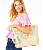 Lilly Pulitzer Surrey Reversible Tote