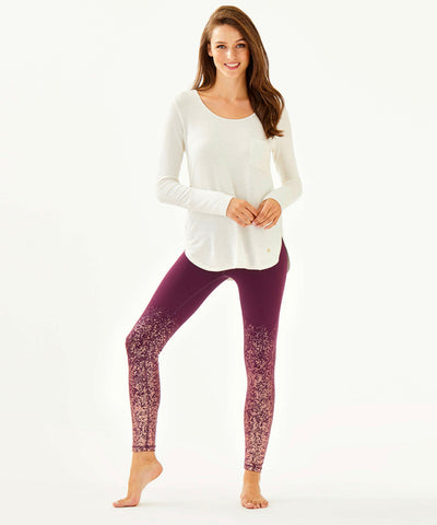 Weekender High Rise Legging