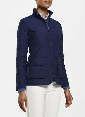 Peter Millar Katherine Quilted Jacket