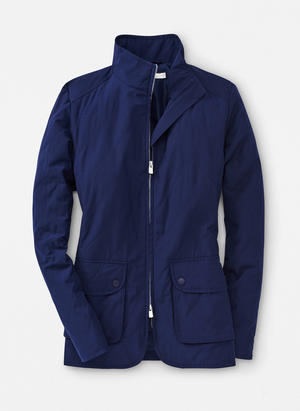 PM Katherine Quilted Jacket