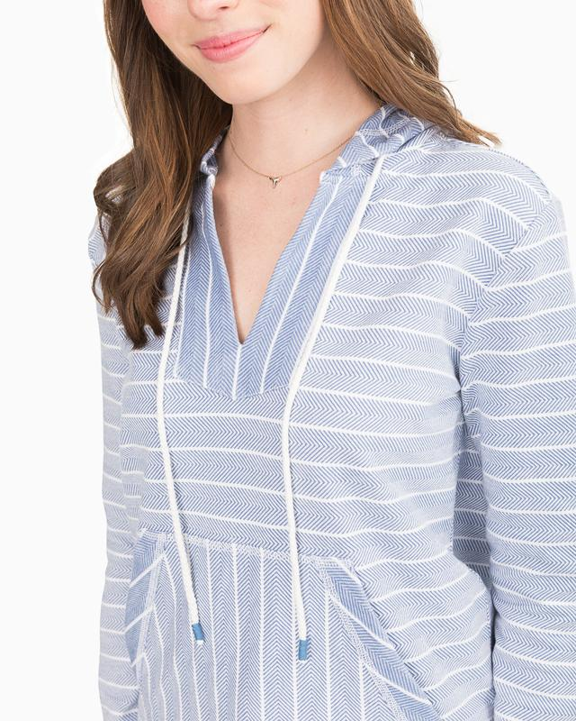 Southern Tide Paiton Hoodie