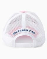 Southern Tide Scenic Patch Trucker Hat