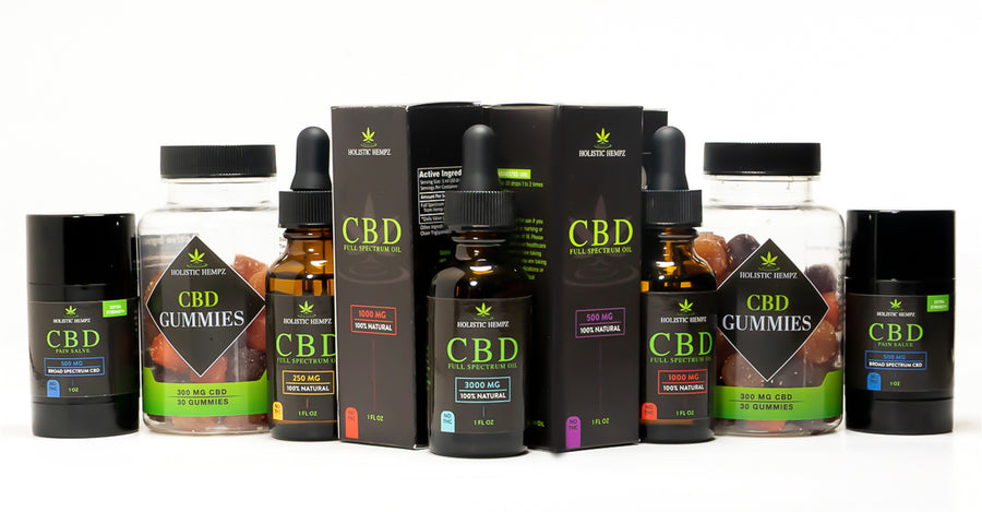 Our cannabidiol (CBD) products are of the highest quality, purest on the market to date.