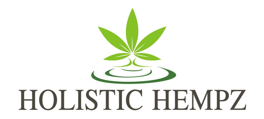 Holistic Hempz logo buy cbd oil
