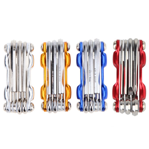 Bike multi tool ( 7 in 1 )