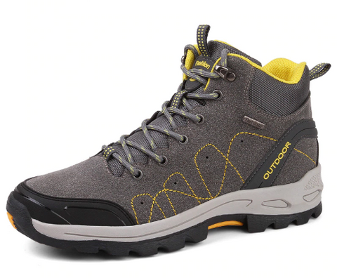 Light Trail Hiking Boots