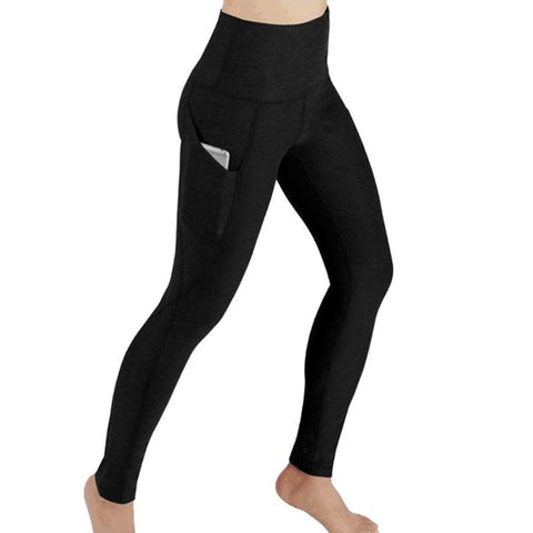 Women's Leggings with Pocket