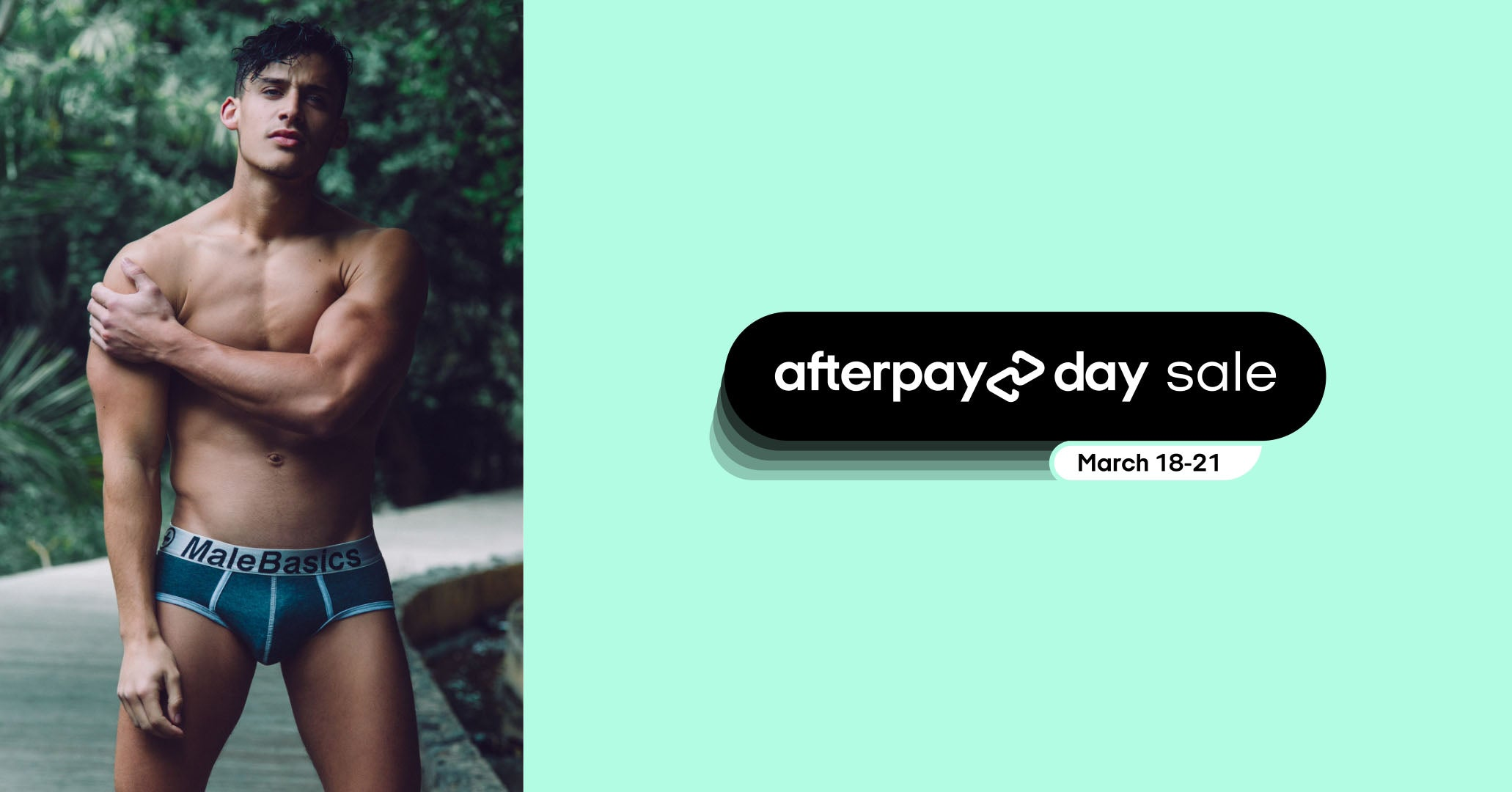 Afterpay Day Sale