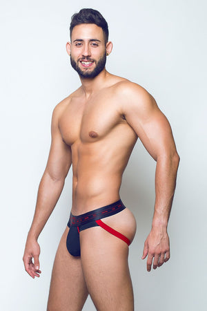 X Series Jockstrap | Night
