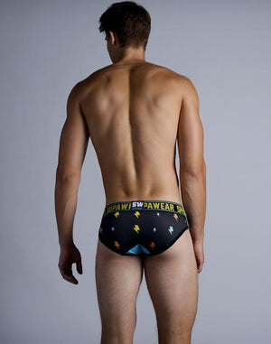 Sprint Brief | Black Thunder