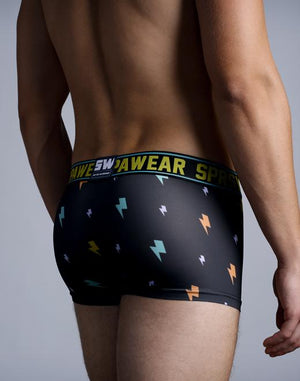 Sprint Trunk | Black Thunder