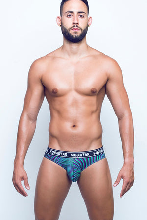 POW Brief | Freaky Green