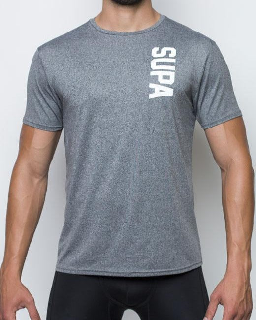 SUPA T-Shirt | Space Grey