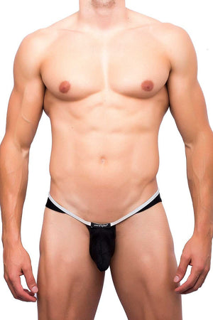 Joe Snyder | Sock It Bikini | Black