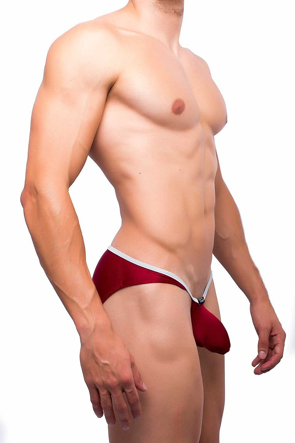 Joe Snyder | Sock It Bikini | Wine