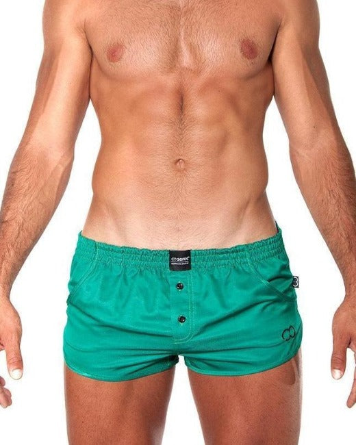 2eros | Icon Boxer Shorts | Forest