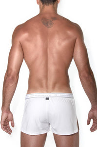 2eros | Core Boxer Shorts | White
