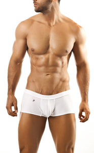 Joe Snyder | Expression Boxer | White