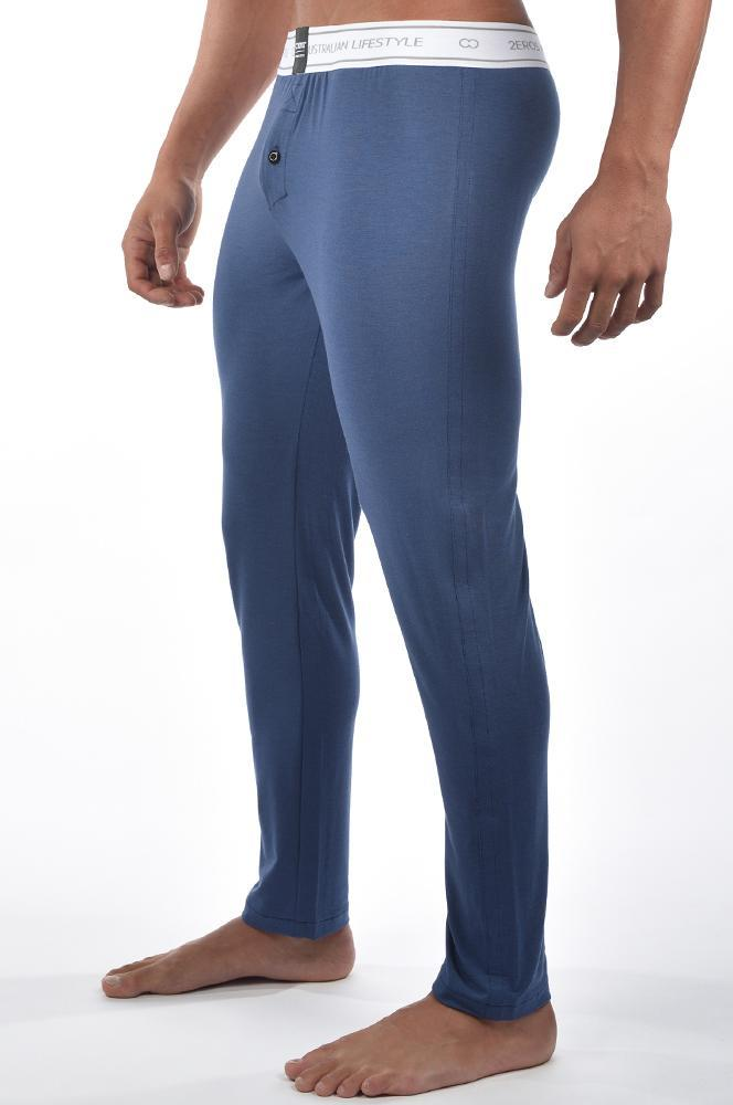 2eros | Core Lounge Pants | Navy Marle