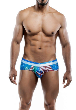 MaleBasics Hipster Brief USA