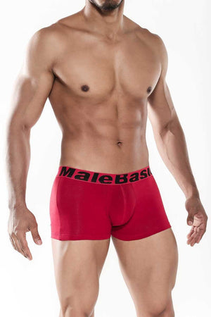 MaleBasics Multi Short Boxer - Triple Pack