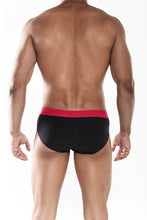 Load image into Gallery viewer, MaleBasics Multi Band Brief - Triple Pack