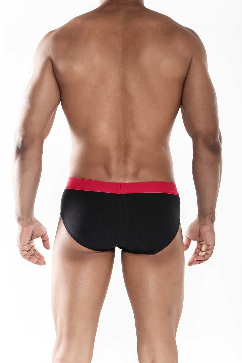 MaleBasics Multi Band Brief - Triple Pack