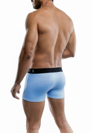 MaleBasics | Black Band Trunk | 3 Pack