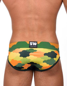 Supawear | Cloud 9 Brief | Savannah