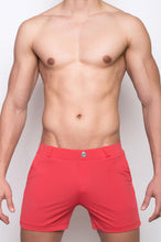 Load image into Gallery viewer, S60 Bondi Shorts | Coral