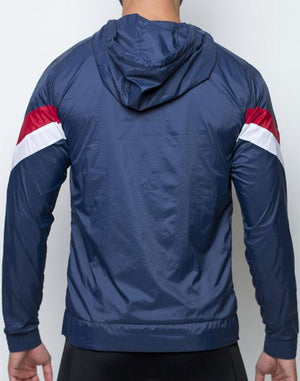 Breeze Jacket | Blue