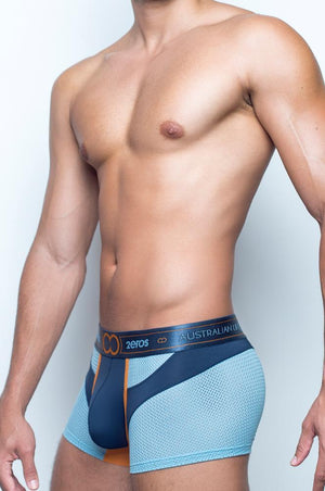 Pegasus Trunk | Mythical Blue