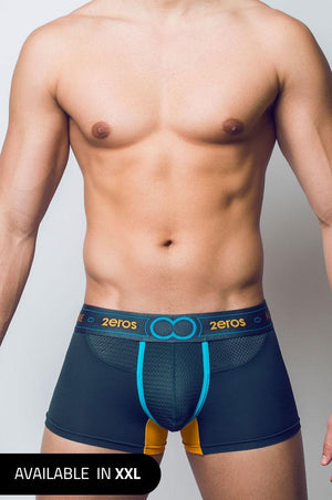 AKTIV NRG Trunk | Radient Blue