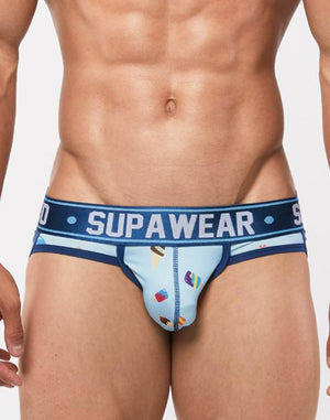 Sprint Jockstrap | Ice Cream