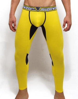 SUPANOVA Leggings | Hazard