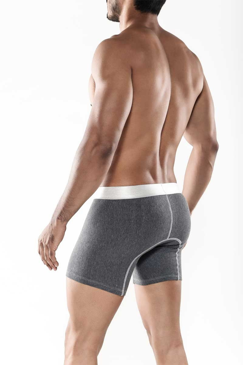Classic Everyday Boxer Briefs Asphalt