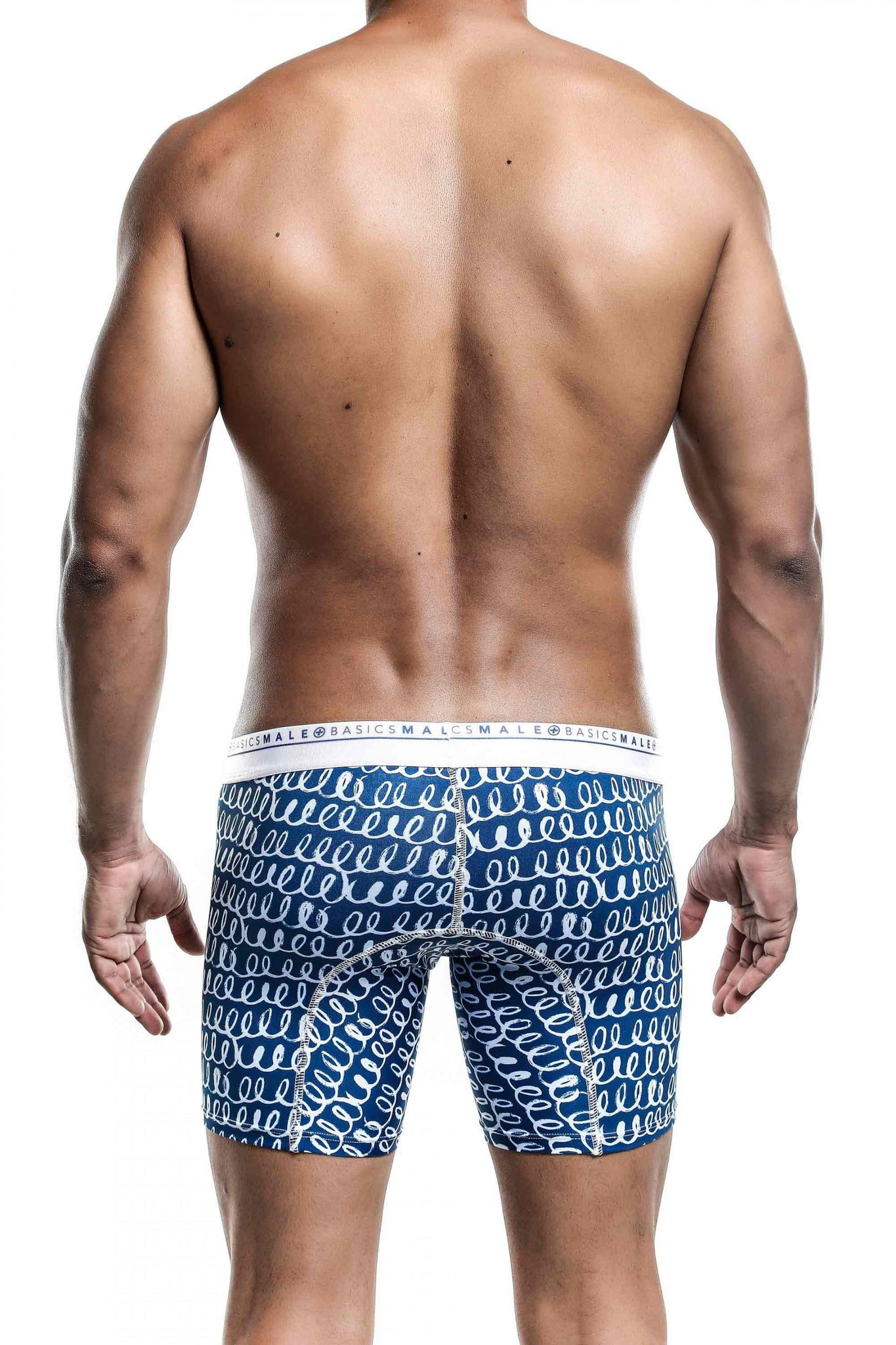 Hipster Boxer Brief | Crete