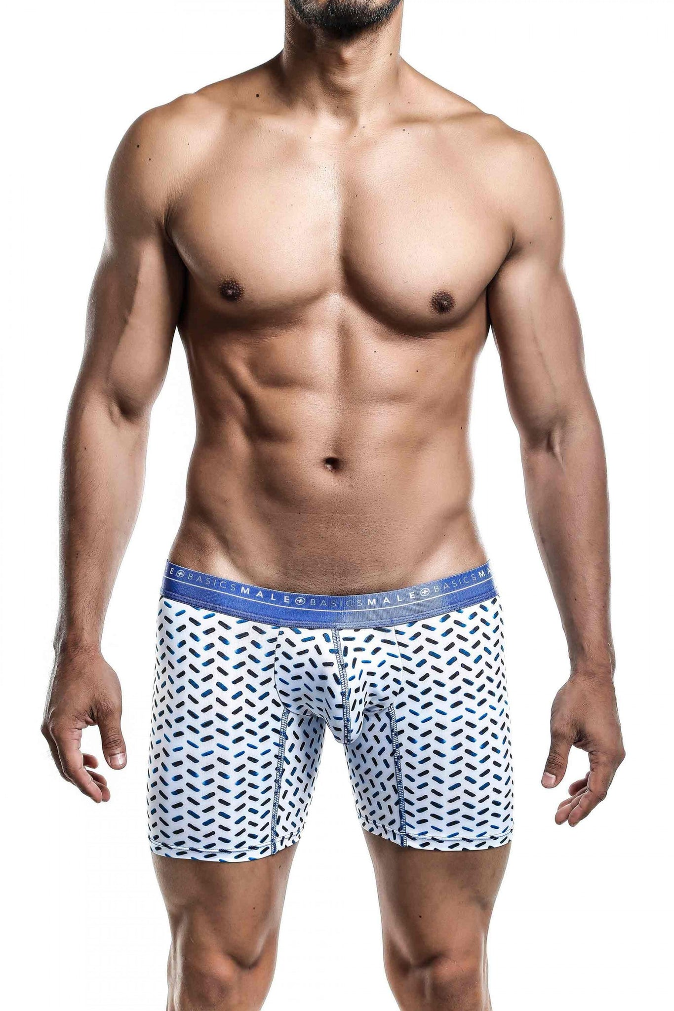 Hipster Boxer Brief | Mykonos