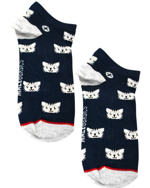 Ankle Socks | Feline