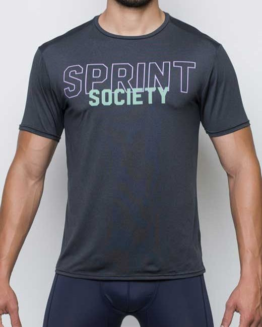 SUPA T-Shirt | Sprint Society